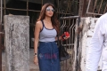Shilpa Shetty Spotted at kromakay juhu