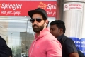 Hrithik Roshan Arrives At Jaipur Airport