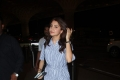 Anushka Sharma Spotted At Mumbai Airport