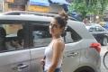 Fatima Sana Shaikh spotted at Bandra