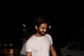 Kartik Aaryan Spotted At Bandra