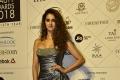 Disha Patani At Elle Beauty Awards 2018