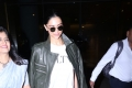 Deepika Padukone Spotted at Mumbai Airport