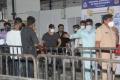 Salman Khan spotted at vaccine center in Dadar