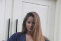 Poonam Pandey Spotted at a Popular Restaurant in Khar