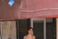 Pooja Hegde spotted at plites in Santa Cruz