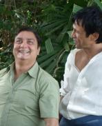 Vinay Pathak and Kay Kay Menon