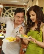 Vinay Pathak and Aditi Govitrikar