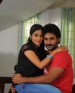 Poorna and Aadhi
