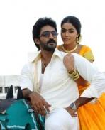 Aadu Puli and Poorna