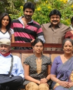 Aadu Puli and Prabhu