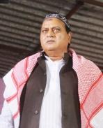 Chalapati Rao