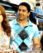 Aftab Shivdasani in Aloo Chaat