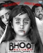 Bhoot Returns Exclusive Poster