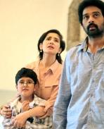 Ram Gopal Varma's Bhoot Returns Stills