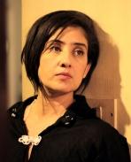 Manisha Koirala in Bhoot Returns