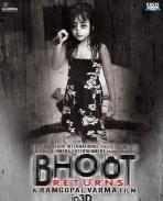 Bhoot Returns - Brand New Poster