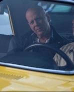 Bruce Willis Back in Die Hard 5