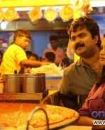 Anoop Menon and Bhavana in Malayalam Movie Angry Babies in Love