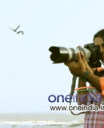 Bhavana and Anoop Menon in Malayalam Movie Angry Babies in Love