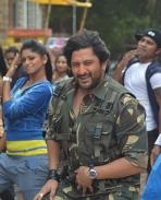 Arshad Warsi still from film Mr Joe B Carvalho