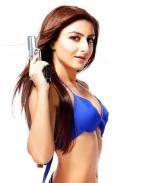 Soha Ali Khan bikini still from her film Mr Joe B Carvalho