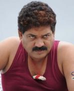 Shobaraj at Kannada Movie Shambo Mahadev