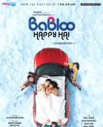Babloo Happy Hai poster