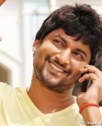 Nani still from film Aaha Kalyanam