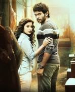 Vikram Prabhu and Priya Anand still from film Arima Nambi
