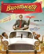 Bhoothnath Returns poster