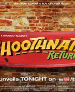 Bhoothnath Returns title logo