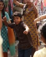Parth Bhalerao still from Bhoothnath Returns