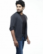 Ajmal Ameer in Malayalam Movie 7th Day