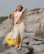 Samantha still from Autonagar Surya