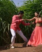Nandu and Ankita Soti