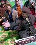 Adnan Sami in Bajrangi Bhaijaan