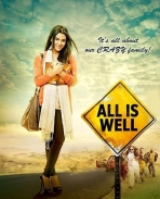 All is Well First Look Poster