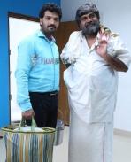 Ravi & Rangayana Raghu