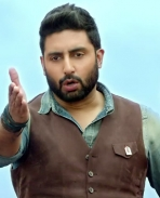 Abhishek Bachchan in All is Well