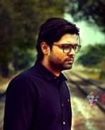 Rakshit Shetty in Godhi Banna Sadharna Mykattu
