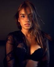 Paloma Monnappa Bikini Photo Shoot