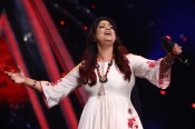 Navratri Special Special on Indian Idol 10