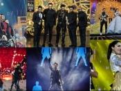 IIFA Awards 2018 Photos