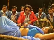 Jayikkira Kudhira