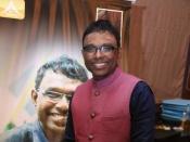 Music Director Ramesh Vinayakam's Class Of Class Event Press Meet