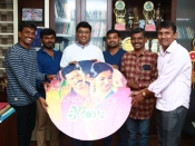 Thisai Movie Single Track Launch