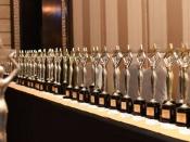 5th Annual Tea Awards