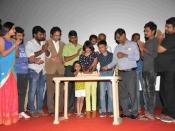 Amavasay Movie Press Meet