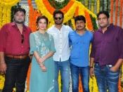 Rizwan Entertainments Production No-2 Movie Launch